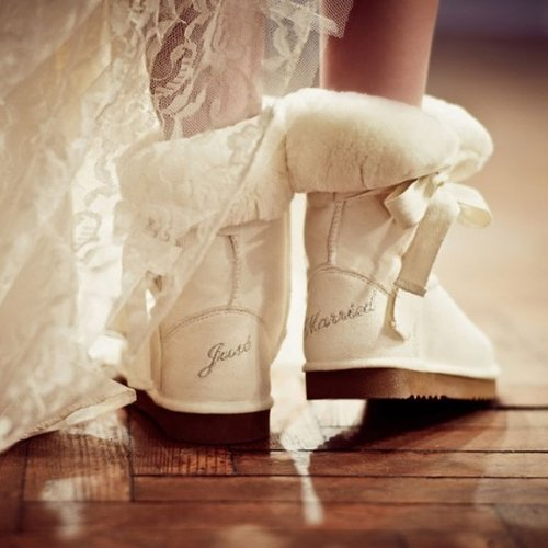 Ugg, Just Married